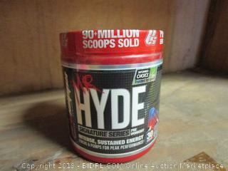 Hyde Powder
