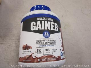 Muscle Milk Gainer Protein Powder