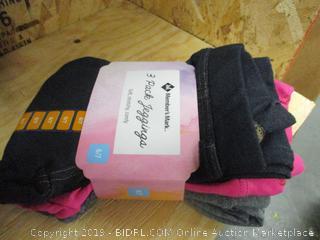 3 Pack Jeggings - 6/7
