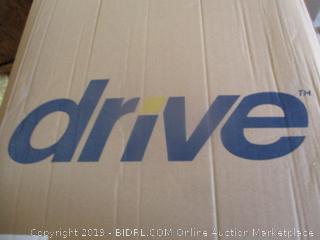 Drive Durable 4 Wheel Rollator