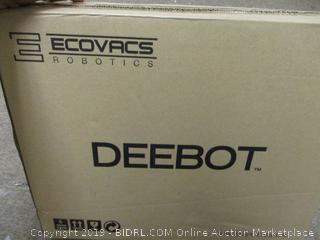 Deebot Robot Vacuum
