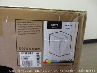 Corsair Crystal Series 680X Smart Case