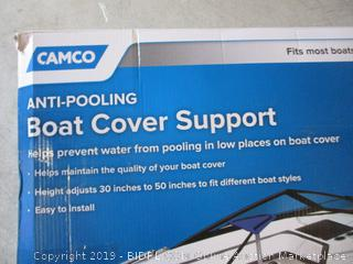 Camco Anti Pooling Boat Cover Support