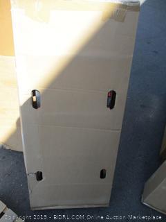 Velocity Little Giant Aluminum Ladder