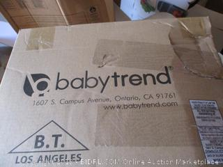 Baby Trend Ally 35 Carseat