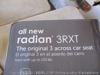 Diono Radian 3RXT Carseat