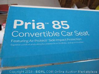 Maxi Cosi Pria 85 Car Seat