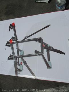 Allen Sport Deluxe Trunk Bike Carrier