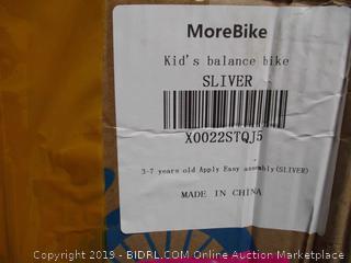 More Bike Kids Balance Bike