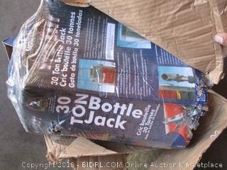 30 Ton Bottle Jack