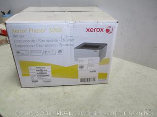 Xerox Phaser 3260 Printer
