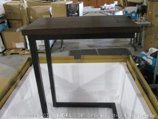 C Side End Table