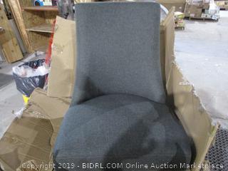 Chair no legs