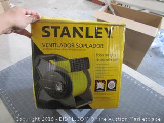 Stanley Blower Fan
