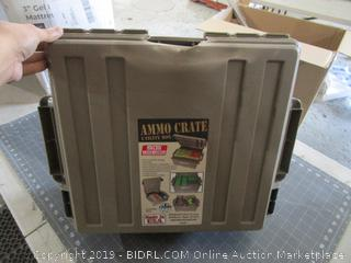 Ammo Crate /damaged