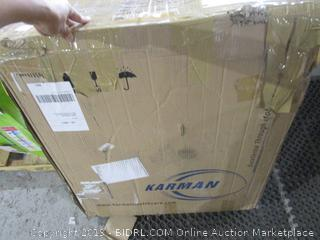 Karman Transport Chair? See Pictures
