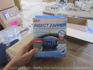 Insect Zapper