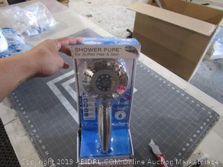 Handheld Shower and hose