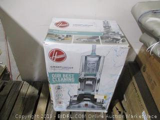Hoover Smart Wash + Automatic Carpet Cleaner