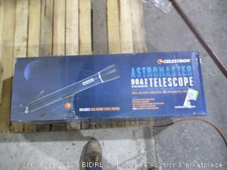 Astromaster Telescope