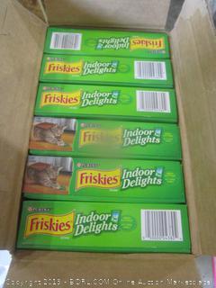 Friskie Cat Food