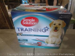 Dog Training Pads