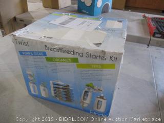 Twister  Starter Kit