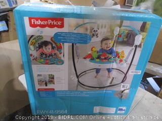 Fisher Price Jumper