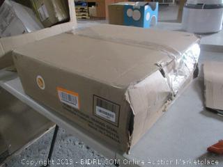 Chamber Tumbling Composter