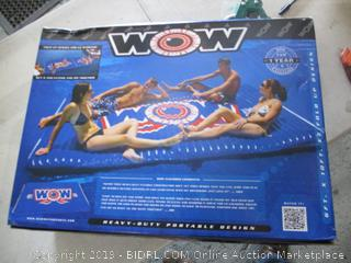 WOW Float See Pictures
