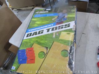 Bag Toss