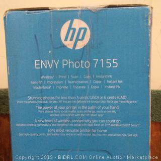 HP Envy Photo 7155 Wireless