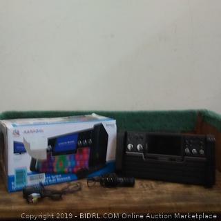 Karaoke Bluetooth
