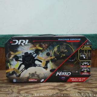 DRL Racing Drone Nikko