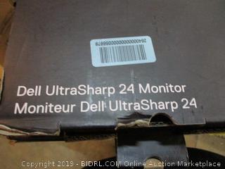 Dell Ultra Sharp 24 Monitor
