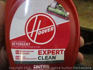 Hoover Expert Clean
