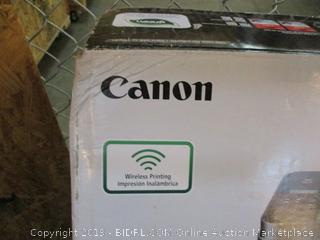 Canon Pixma MX492 Wireless