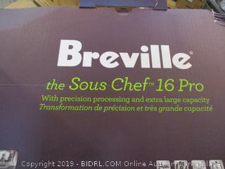Breville Sous Chef Food Processor