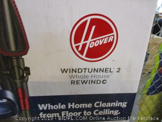 Hoover Windtunnel 2