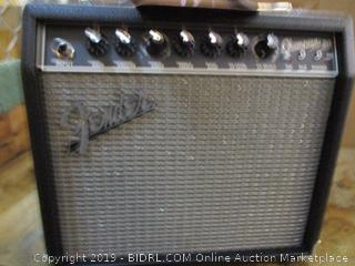 Fender Champion/ in box