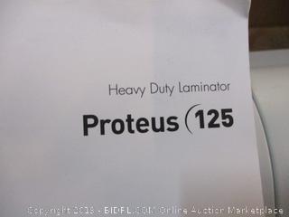 Fellows Heavy Duty Laminator