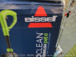 Bissell Turboclean Powerbrush Pet
