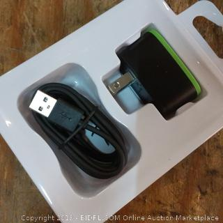 Belkin universal Home Charger + Cable