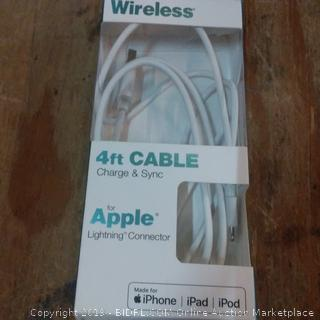 Wireless Cables