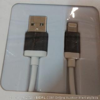 Spark Lughtning Chare Sync Cable