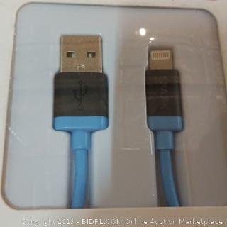 Spark Lightning Chare Sync Cable