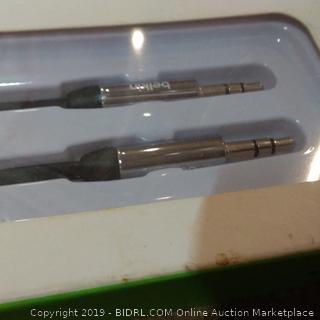 Belkin AUX Cable .3