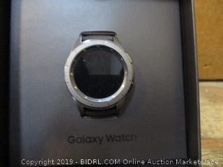 Samsung Galaxy watch Bluetooth/WiFi/GPS