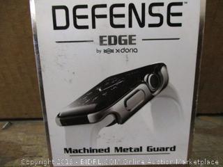 Defense Edge Watch