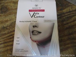 Anacis Vela Contour 4D V Lift Band